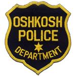 Oshkosh Police Department, NE