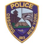 Ossining Village Police Department, NY