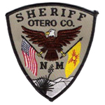 Otero County Sheriff's Department, NM