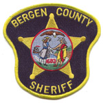 Bergen County Sheriff's Office, NJ