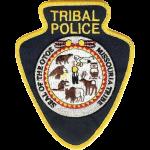 Otoe-Missouria Tribe of Oklahoma Police, TR