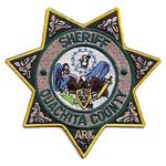 Ouachita County Sheriff's Office, AR