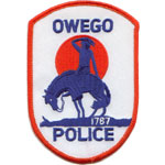 Owego Police Department, NY