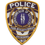Owensboro Police Department, KY