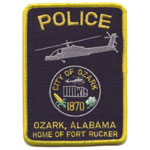 Ozark Police Department, AL