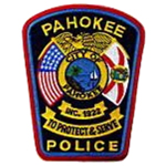 Pahokee Police Department, FL