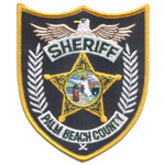 Palm Beach County Sheriff's Office, FL