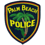 Palm Beach Police Department, FL
