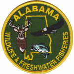 Alabama Department of Conservation and Natural Resources - Wildlife and Freshwater Fisheries, AL