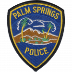 Palm Springs Police Department, CA