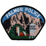 Palmer Police Department, AK