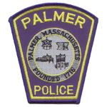 Palmer Police Department, MA
