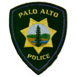 Palo Alto Police Department, CA