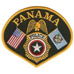 Panama Police Department, OK