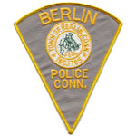 Berlin Police Department, CT