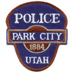 Park City Police Department, UT