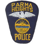 Parma Heights Police Department, OH