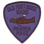 Parma Police Department, ID