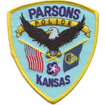 Parsons Police Department, KS