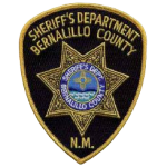 Bernalillo County Sheriff's Department, NM