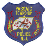 Passaic Township Police Department, NJ