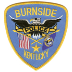 Burnside Police Department, KY