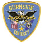 Burnside Police Department, KY