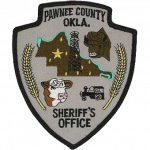 Pawnee County Sheriff's Office, OK