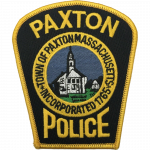 Paxton Police Department, MA