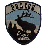 Payson Police Department, AZ