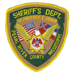 Pearl River County Sheriff's Department, MS