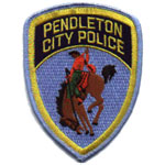 Pendleton Police Department, OR