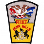 Penn Hills Township Police Department, PA