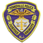 Pennsville Police Department, NJ