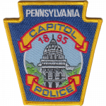 Pennsylvania State Capitol Police, PA