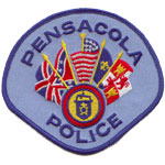 Pensacola Police Department, FL