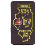 Peoria County Sheriff's Department, IL