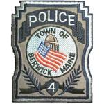 Berwick Police Department, ME