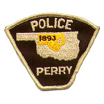 Perry Police Department, OK