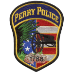 Perry Police Department, SC