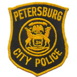 Petersburg Police Department, MI