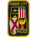 Phenix City Police Department, AL