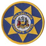 Philadelphia Sheriff's Office, PA