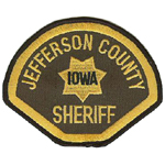 Jefferson County Sheriff's Office, IA