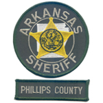 Phillips County Sheriff's Department, AR