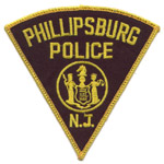Phillipsburg Police Department, NJ