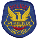 Phoenix Police Department, AZ