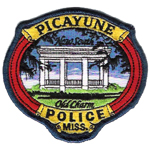 Picayune Police Department, MS