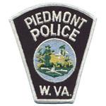 Piedmont Police Department, WV