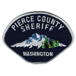 Pierce County Sheriff's Department, WA